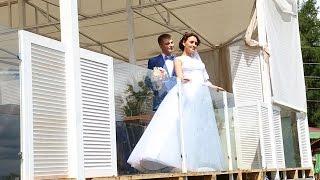 Свадьба Кирилл и Екатерина (video: vk.com/gazizov_dinar)