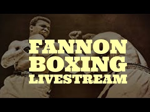 ERROL SPENCE VS MIKEY GARCIA PPV LIVE STREAM DISCUSSION | NO FOOTAGE