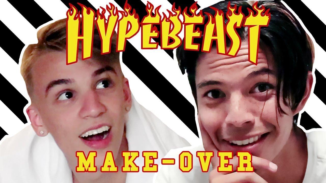 hypebeast-makeover
