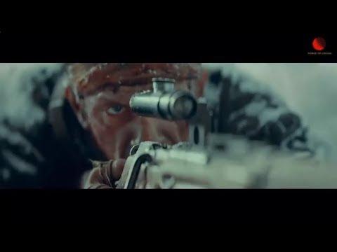 ????«Красный призрак» Русский трейлер (2019). Смотреть фильмы 2019 года. Лучшие трейлеры 2019