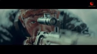 🎬«Красный призрак» Русский трейлер (2019). Смотреть фильмы 2019 года. Лучшие трейлеры 2019