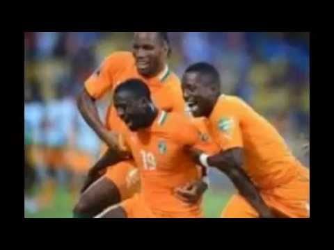 Greece 1 vs Ivory Coast 0, Fifa world cup 2014 Match Updates