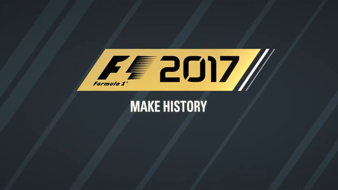 F1 2017 codemasters wallpaper 1