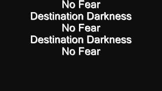 The Rasmus - No Fear lyrics