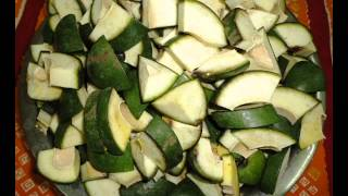 Sweet Mango Pickle Recipe, Aaam Ka Achaar, Mango Achar, Aamer Misti Achaar