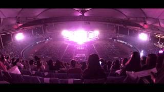 170909 러블리즈 Lovelyz _ 아츄 Ah-choo 떼창 sing-along _ Wide FanCam 넓은직캠 _ INK 콘서트