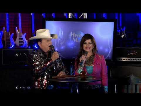 El Nuevo Show de Johnny y Nora Canales (Episode 4.0)-Adrian Acosta