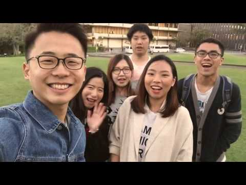 IBUS6020 GROUP 4 - BAOSTEEL (Video 3)