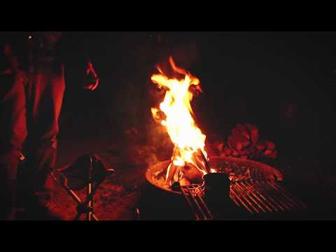 Chilao Campground - Angeles National Forest Hiking, Camping & Backpacking