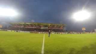 SCR Altach vs. RB Salzburg