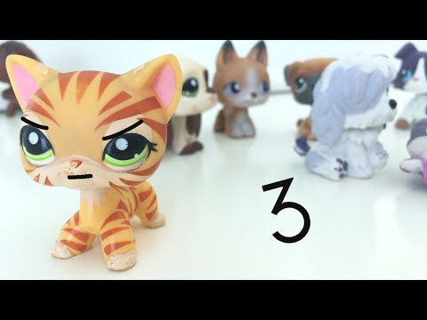 What My LPS Do When I'm Not Home (PART 3)