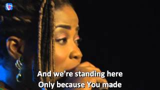 You made a Way - Efe Nathan & Testimony Gospel Choir
