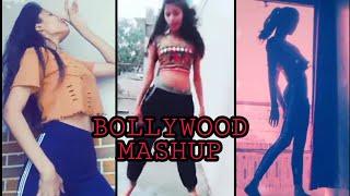 Bollywood mashup   Dance Choreography   Avni Agarwal