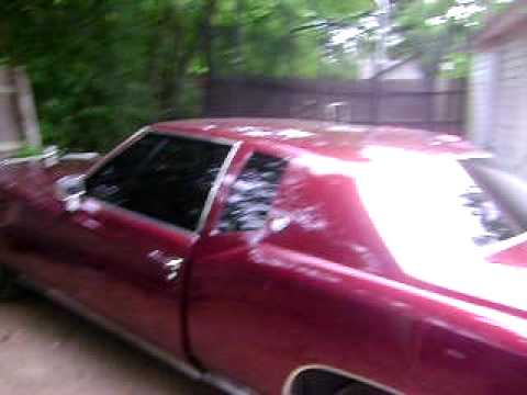 Chevy San Antonio >> slab on swangers for sale make offer - YouTube