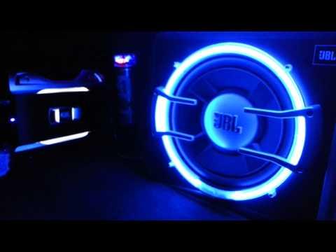 JBL Car Audio
