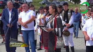 Sărbătoare Populară Centenară pe Munții Stânișoarei. Sate participante Mălini, Borca și Broșteni
