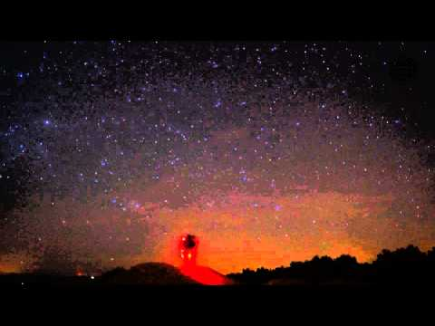Stellar Streams TimeLapse