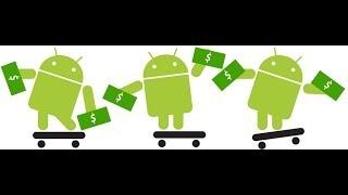 الحلقة873: ربح المال من برمجة تطبيقات اندرويد دون الحاجة إلى ان تكون مبرمج