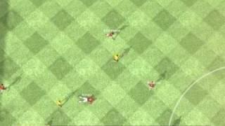 LMA Manager 2007 PC match engine gameplay