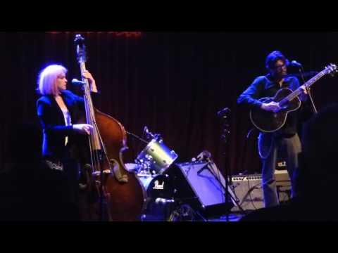 Amy LaVere - Damn Love Song, World Cafe Live, Philadelphia, 3/02/2016