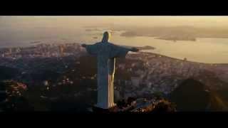 Форсаж 5 (2011) трейлер