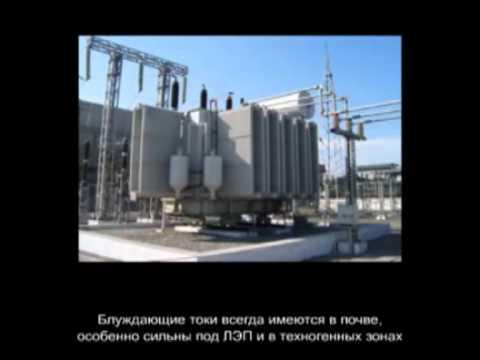 Оцинкованные трубы при обсадке скважин (ООО СБС)