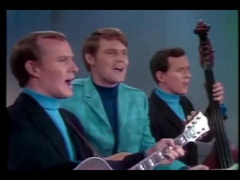 Glen Campbell & The Smothers Brothers - Smothers Brothers Comedy Hour (1968) - Thank You Very Much