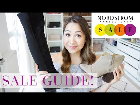 NORDSTROM ANNIVERSARY SALE | THE BEST ITEMS ON SALE!