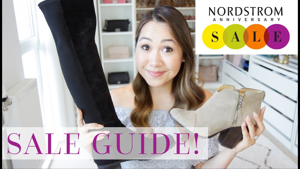 c9ff0c8b40e7 Ultimate Nordstrom Sale Guide + Giveaway!! - Chase Amie