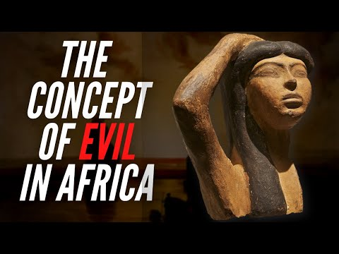The Concept Of Evil In Africa