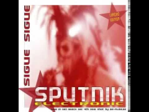 Sigue Sigue Sputnik Electronic - electronic dna