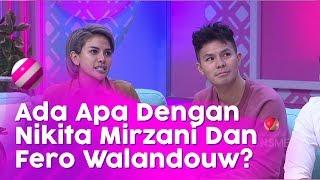 BROWNIS - Nikita Mirzani Punya Hubungan Khusus Dengan Fero? (12/2/20) PART3