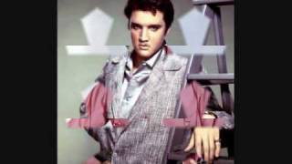 Elvis Presley- For The Millionth And The Last Time