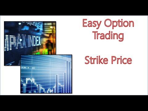 Easy Option Training: Strike Price - How I Made 40% Returns - #7
