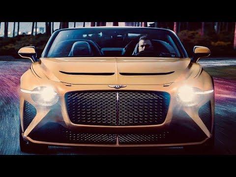 New 2021 Bentley