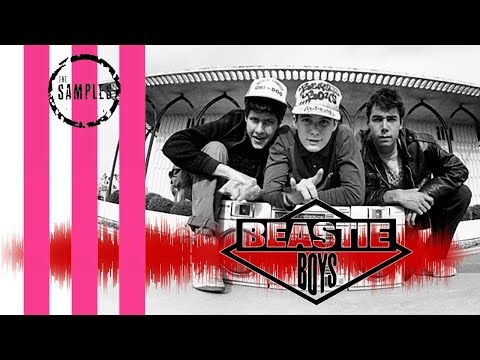The Samples: BEASTIE BOYS: Licensed To Ill Edition Mp3