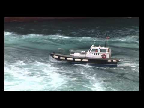 Malta Maritime Pilots
