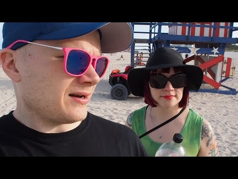 VLOG: HPC team goes USA Part 1.