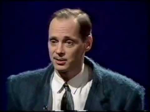 John Waters Interviewed on the Clive James Show (1990)
