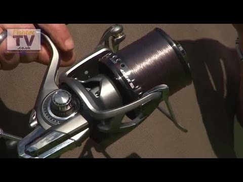 Choosing The Right Carp Fishing Reel From Fishtec