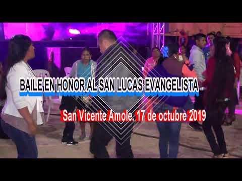 TORO MEKO Y LUCIANO ARIAS EN SAN VICENTE AMOLE 2019 VOL 2