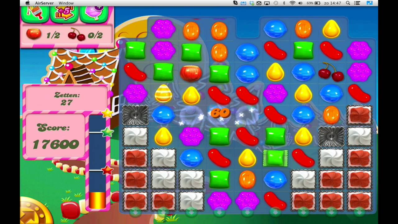 how to beat 152 candy crush