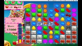 Candy Crush Saga - HOW TO DO Level 152