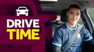Drive Time: Anwar El Ghazi