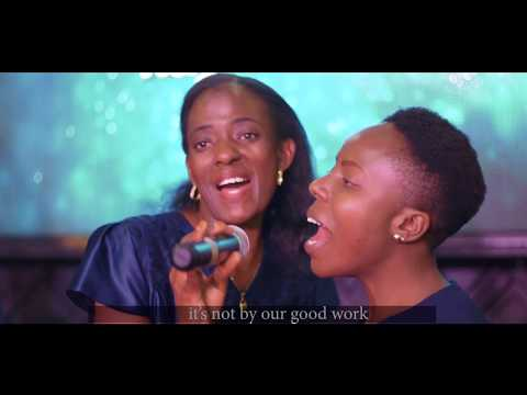 Kwa Neema by Reuben Kigame and Sifa Voices official video