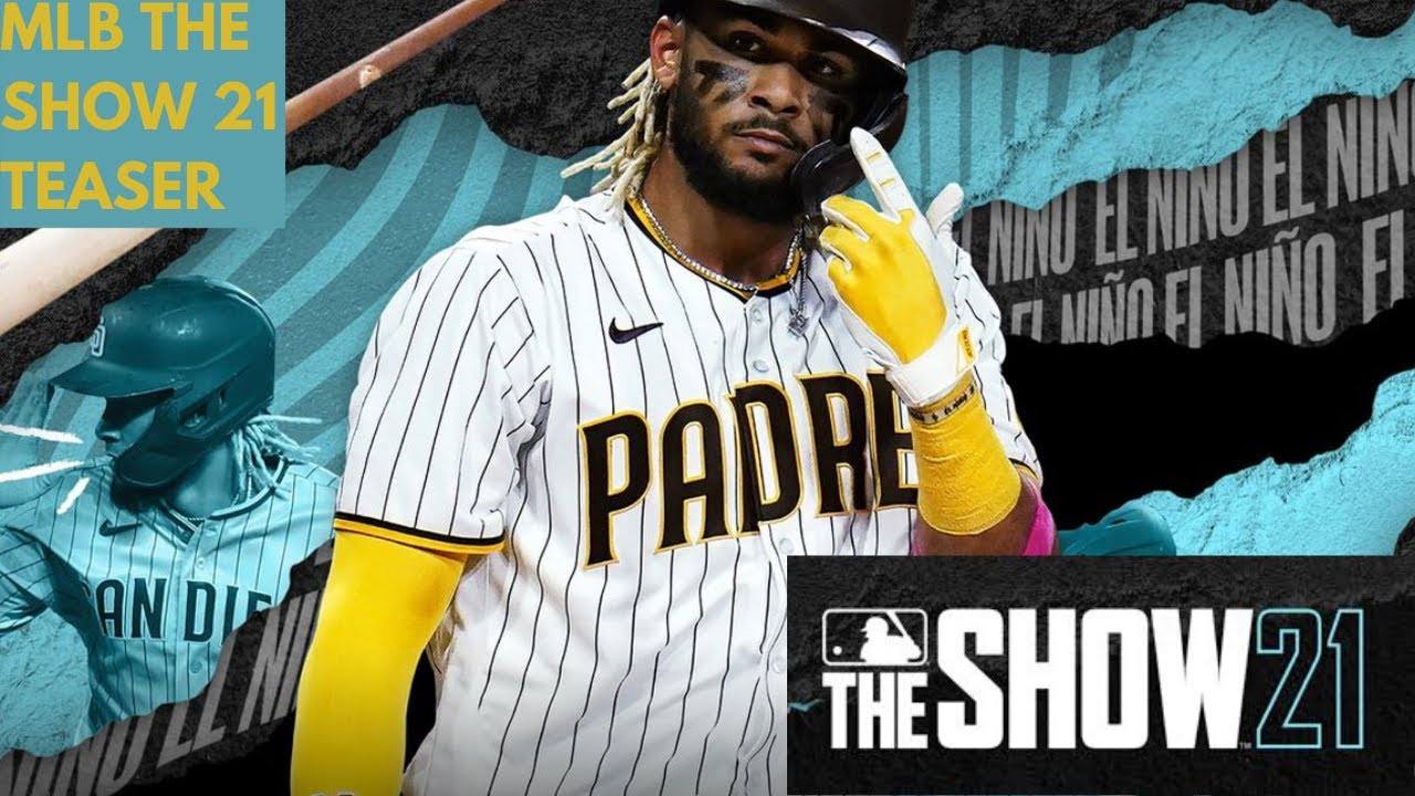 MLB The Show 21 Teaser Trailer Release Date + Collector's Edition Confirmed!