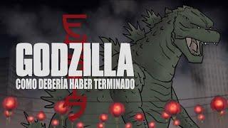 Como Godzilla Deberia Haber Terminado thumbnail