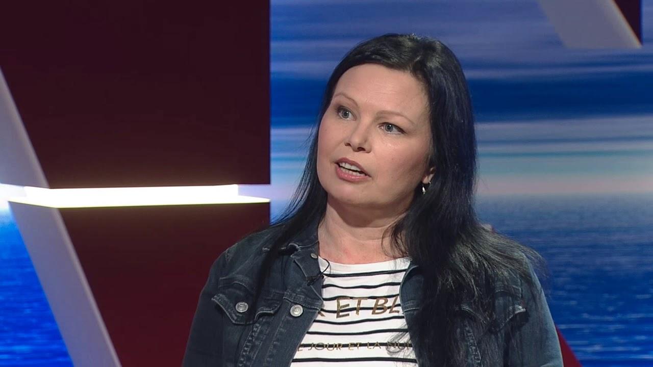 Rebekka Härkönen