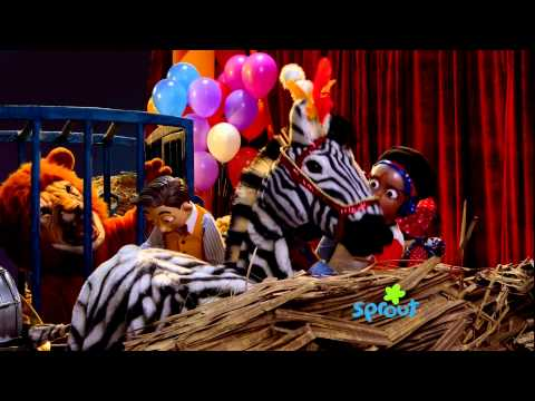 LazyTown S02E07 The LazyTown Circus 1080i HDTV