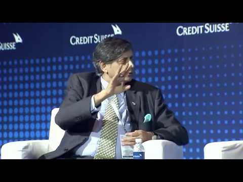 Shashi Tharoor Discussion